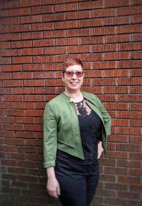 Nikki Porter Photo