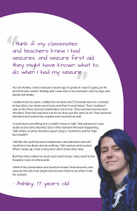 Ashley's E.P.I.C. Story