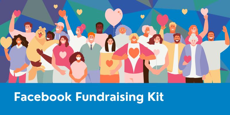 Facebook Fundraising Kit (banner)